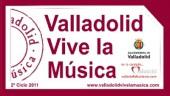vista previa del artículo 2do Ciclo Vive La Música en Valladolid