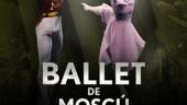 vista previa del artículo El Cascanueces del Ballet de Moscú, en el Teatro Zorrilla de Valladolid