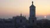 vista previa del artículo Nuestra primera vez en Valladolid, un coloquio literario
