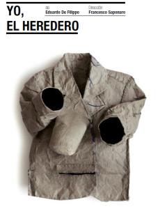 Yo, el Heredero