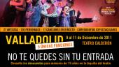 vista previa del artículo El musical Blancanieves Boulevard, en el Teatro Calderón de Valladolid