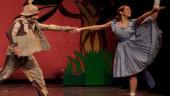 vista previa del artículo El Mago de Oz, Danza en el Teatro Calderón de Valladolid