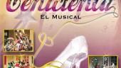 vista previa del artículo Cenicienta: El Musical, en el Teatro Carrión de Valladolid