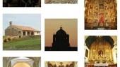 vista previa del artículo Recorriendo las iglesias de la Tierra de Campos