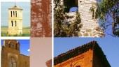 vista previa del artículo Los monumentos en ruinas de la Tierra de Campos