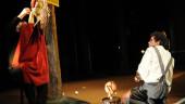 vista previa del artículo El Ogrito, en el LAVA-Teatro