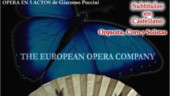 vista previa del artículo Madama Butterfly, ópera en el Teatro Zorrilla de Valladolid