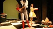 vista previa del artículo Dulce de Leche, en el LAVA-Teatro