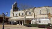 vista previa del artículo Camino de Madrid: desde Castromonte hasta Valverde de Campos, la novena estación
