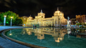 vista previa del artículo Recorrido histórico por la ciudad de Valladolid