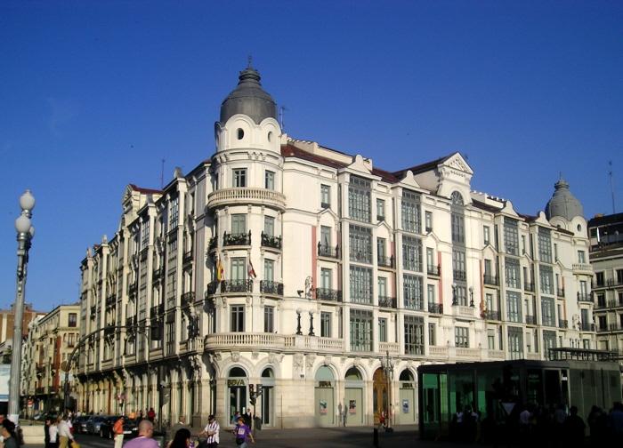 Casa en Valladolid