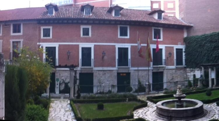 Edificio en Valladolid