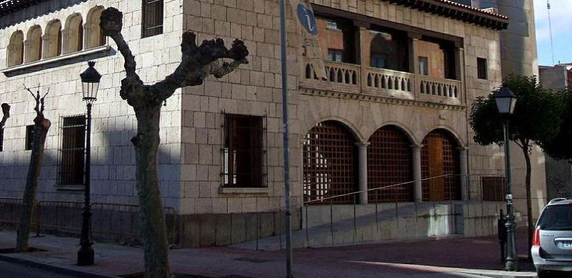 Museo en Valladolid
