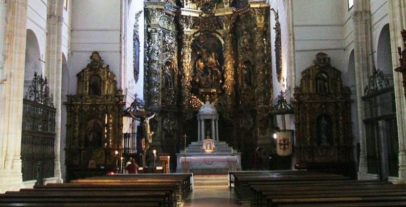 Iglesia en Valladolid