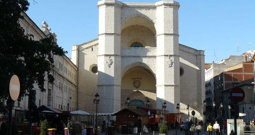 Monasterio en Valladolid