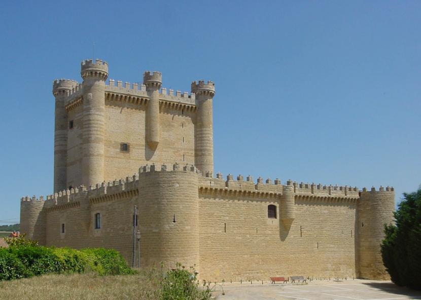 Antigúedades en Valladolid